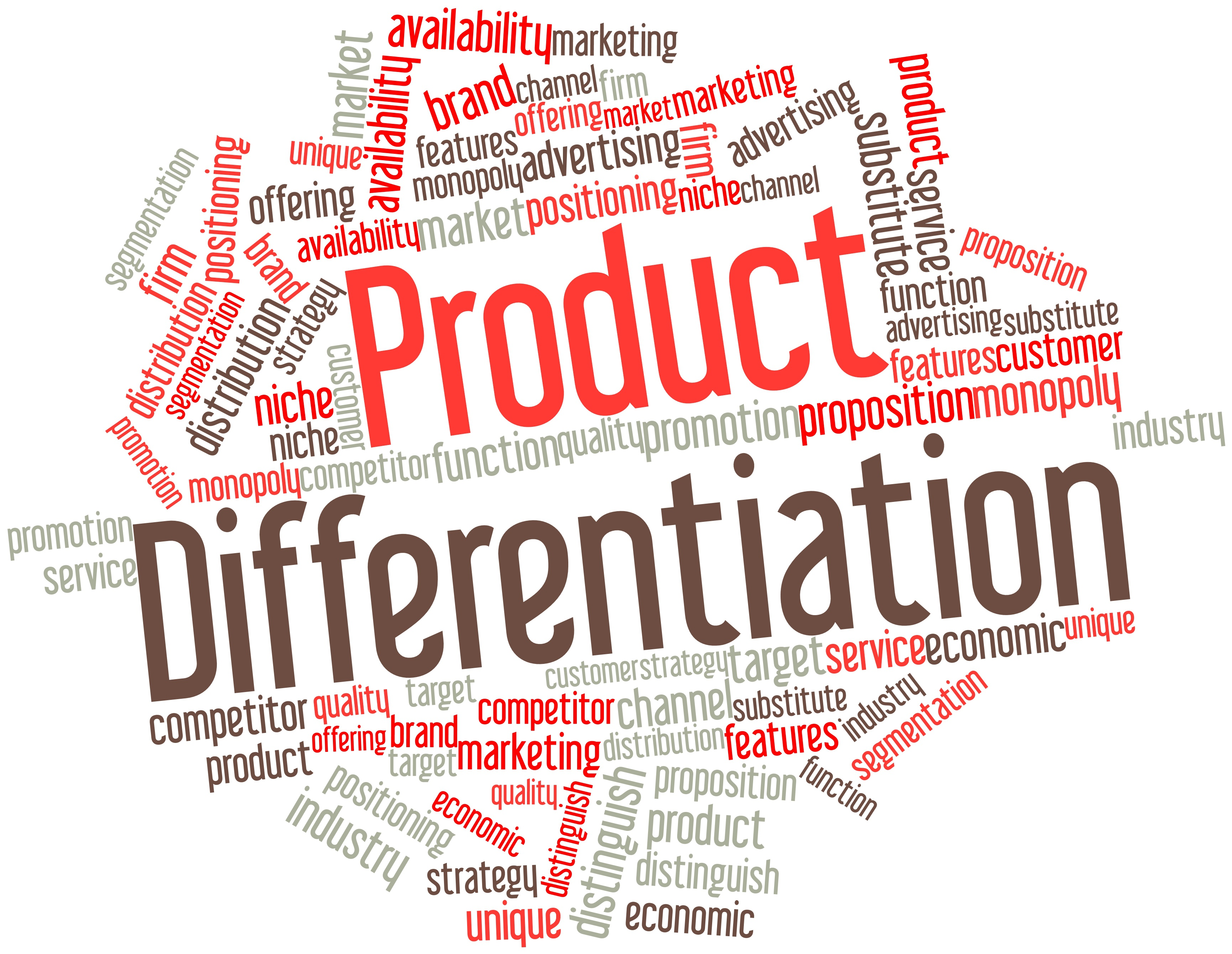 Product_differentiation